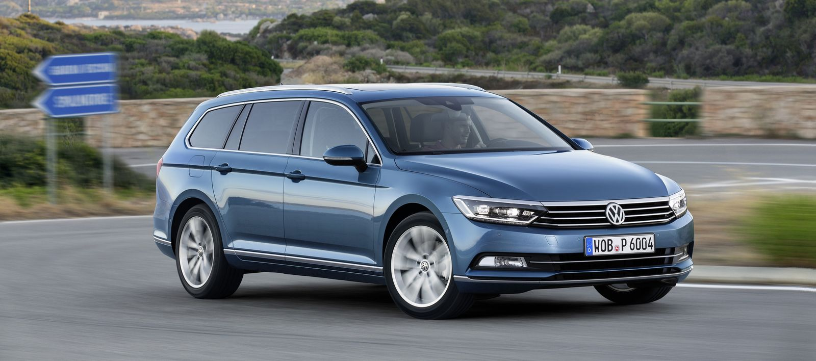 Top 10 Large Family Cars: The 10 Best Large Family Cars