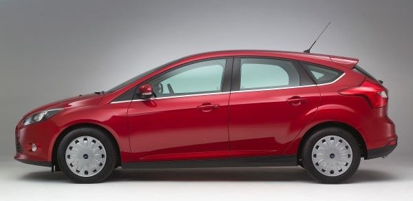 Ford Focus Sizes And Dimensions Guide Carwow