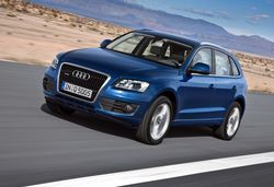 audi q5 dimensions uk exterior and interior sizes carwow