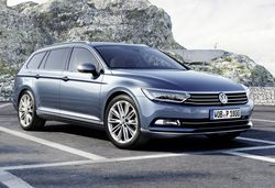 2015 Volkswagen Passat – UK prices, specifications and details