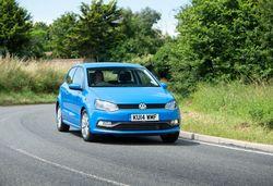 2014 Volkswagen Polo 1.0 SE – Driven