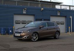 2014 Peugeot 308 1.2 eTHP – UK road test