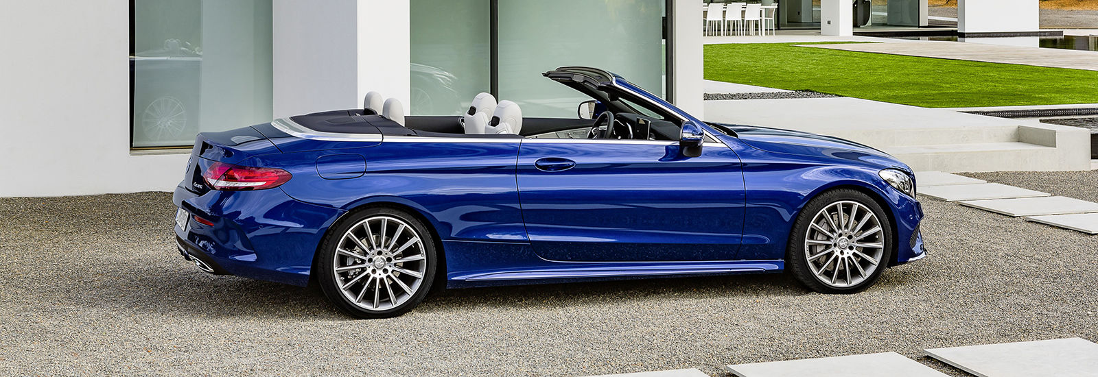 mercedes c class cabriolet price specs release date carwow. Black Bedroom Furniture Sets. Home Design Ideas