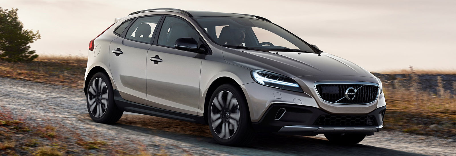 Volvo V40 facelift: what you need to know | carwow