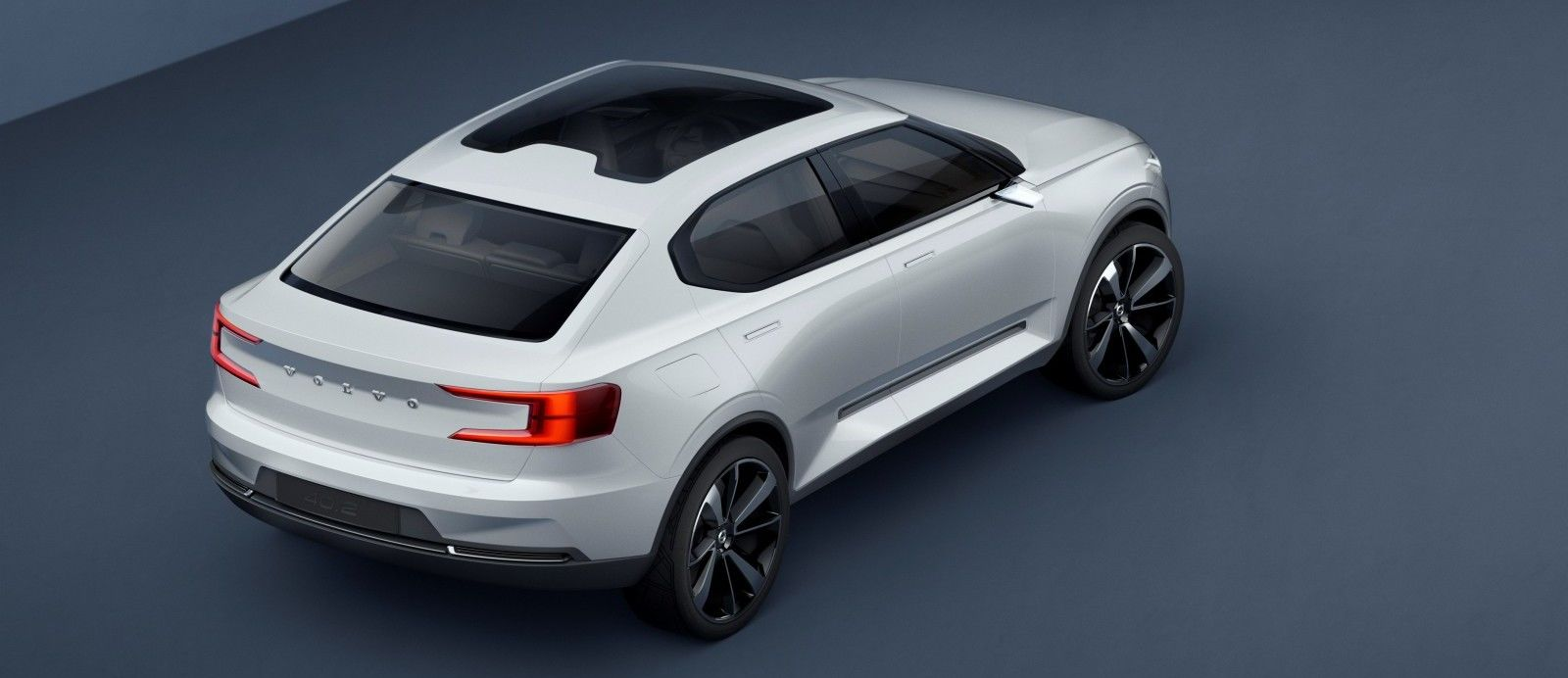 new volvo v40 price specs and release date carwow. Black Bedroom Furniture Sets. Home Design Ideas