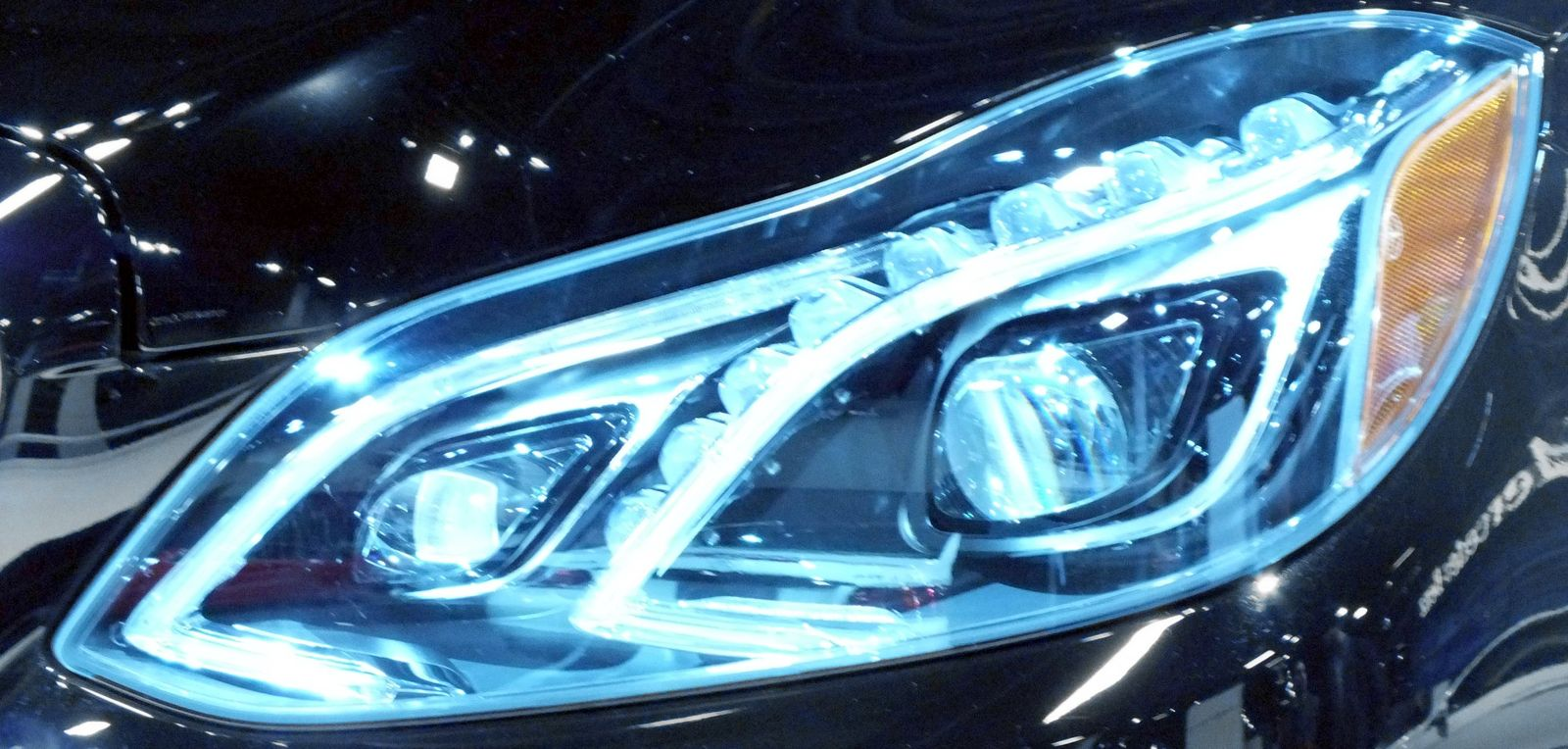 What Are The Benefits Of Xenon Headlights Carwow