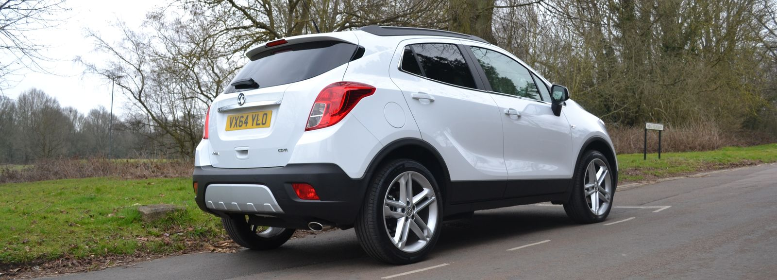 Vauxhall Mokka 1.6 diesel: the good and the bad  carwow