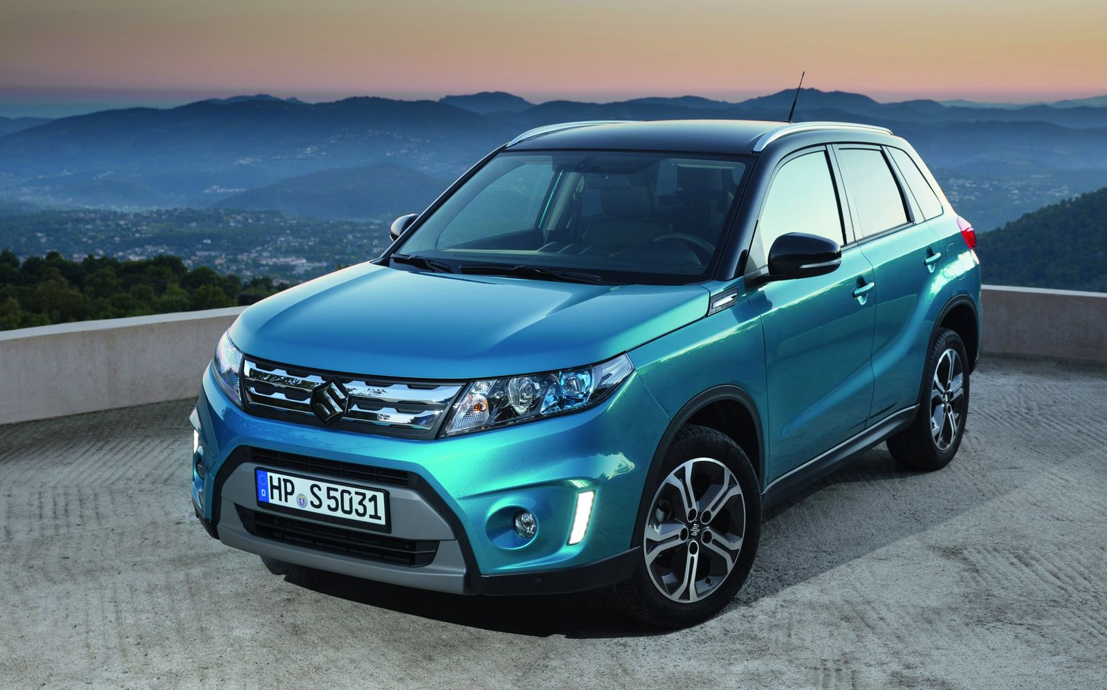 5 reasons the new suzuki vitara should do well in the uk carwow. Black Bedroom Furniture Sets. Home Design Ideas