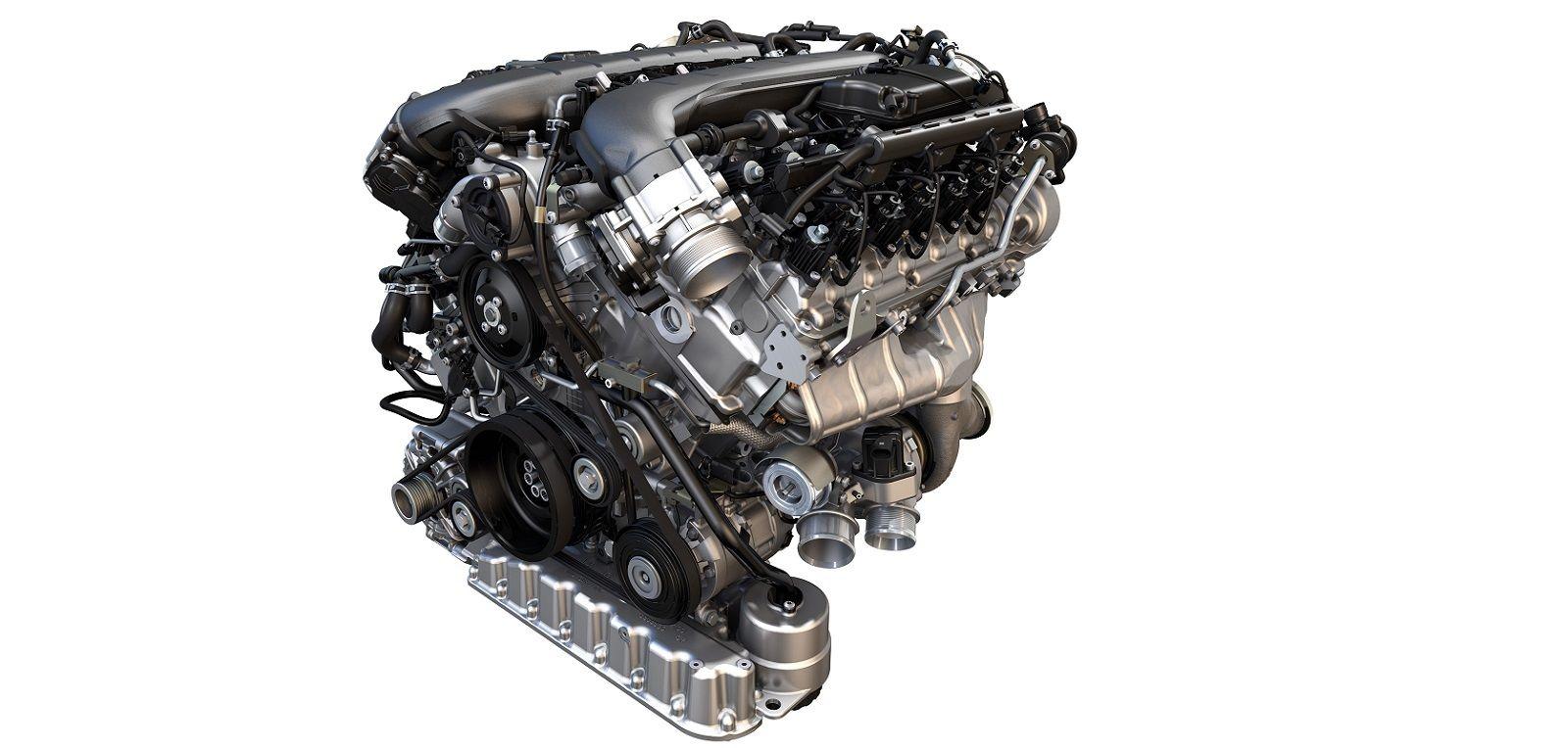 Car engine types explained | carwow