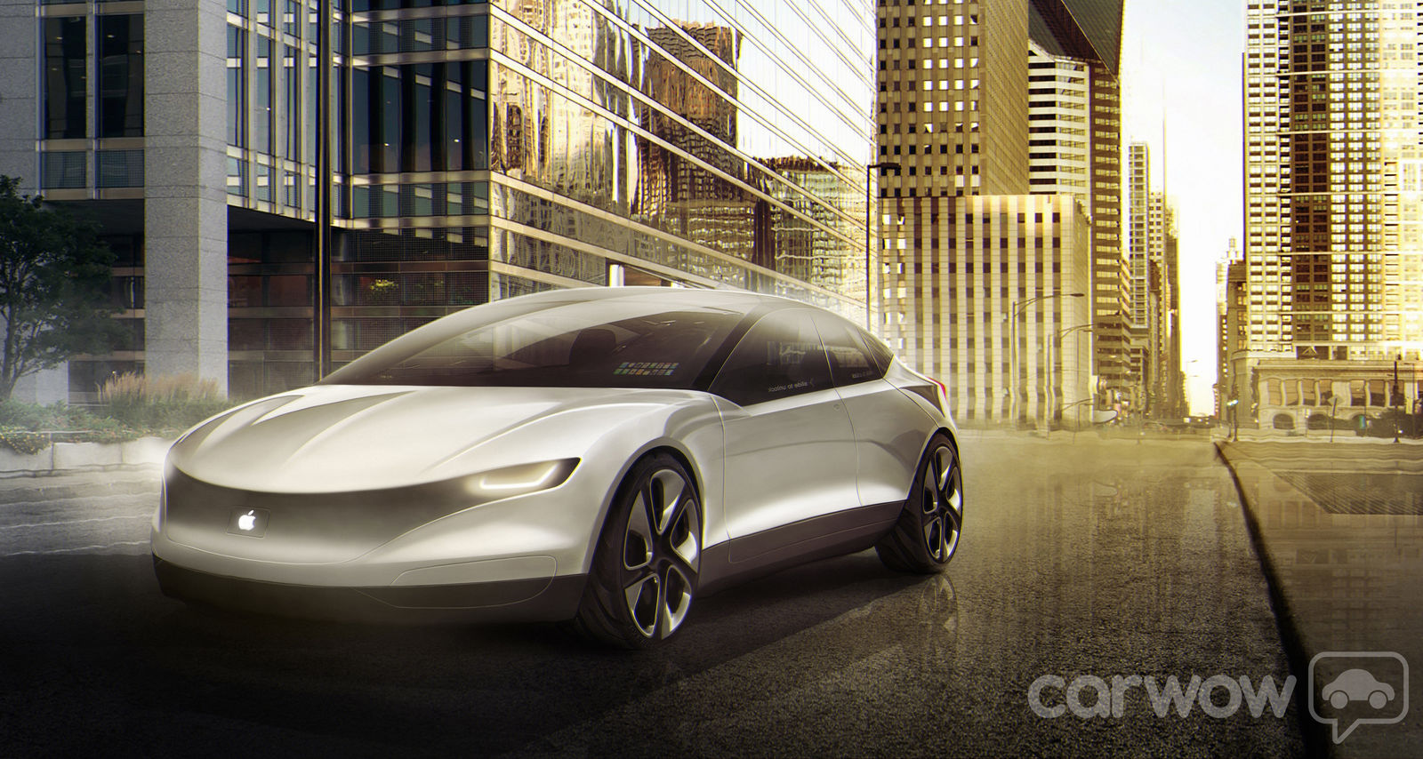 Apple Car Prices Specs And Release Date Carwow