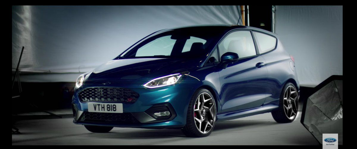 new ford fiesta st price specs and release date carwow autos post. Black Bedroom Furniture Sets. Home Design Ideas