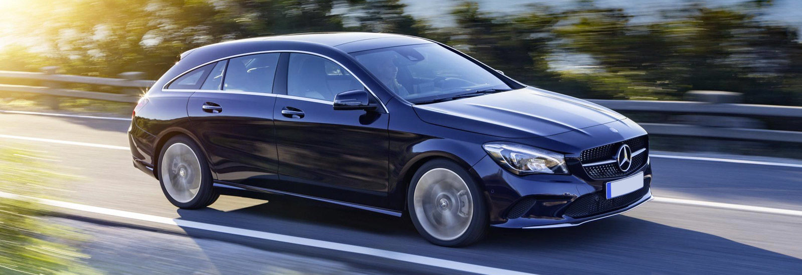 Mercedes CLA Amp Shooting Brake Facelift Guide