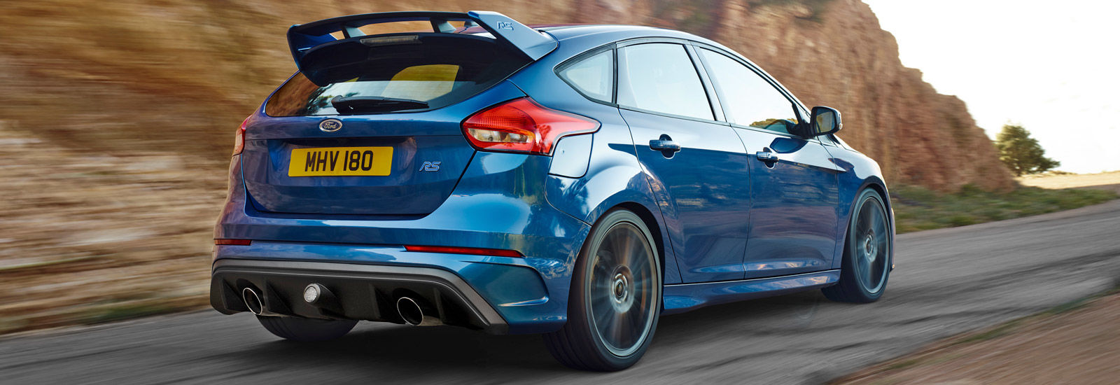 Faster Ford Focus RS rumoured RS500 successor