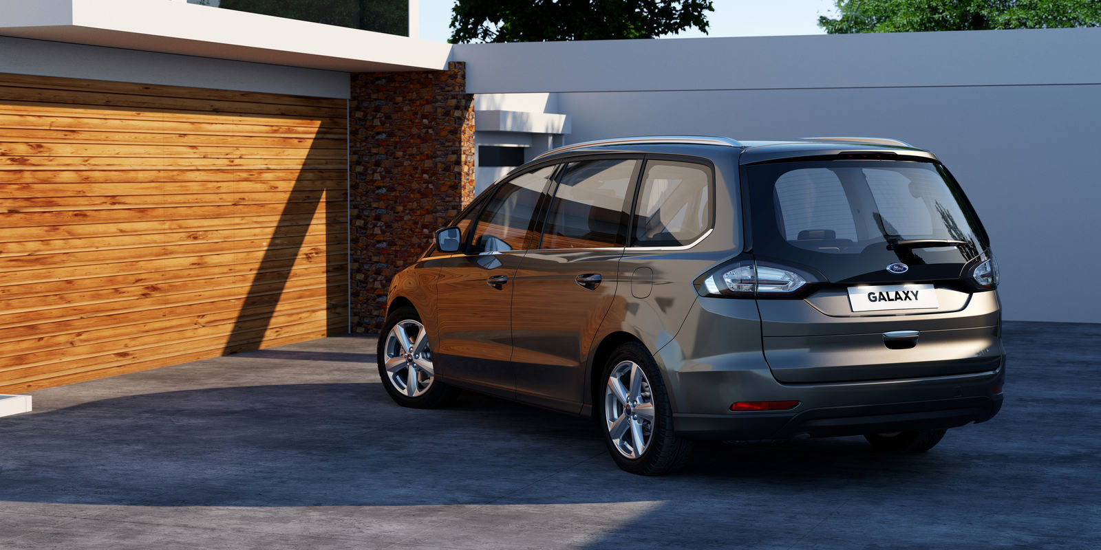 ford galaxy size and dimensions guide carwow. Black Bedroom Furniture Sets. Home Design Ideas