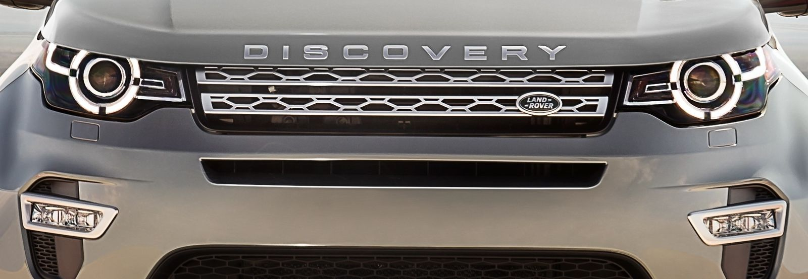 Land Rover Discovery Sport sizes and dimensions | carwow
