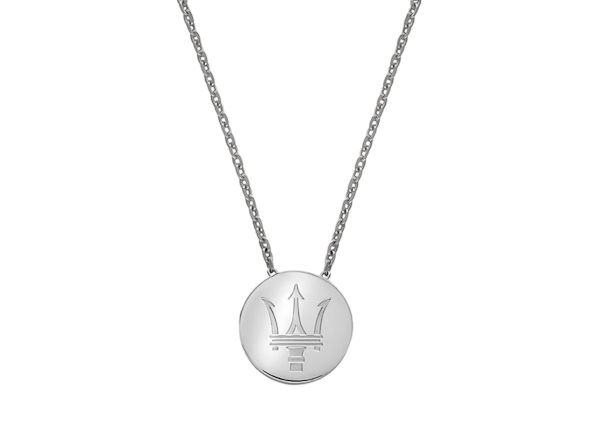 Maserati necklace