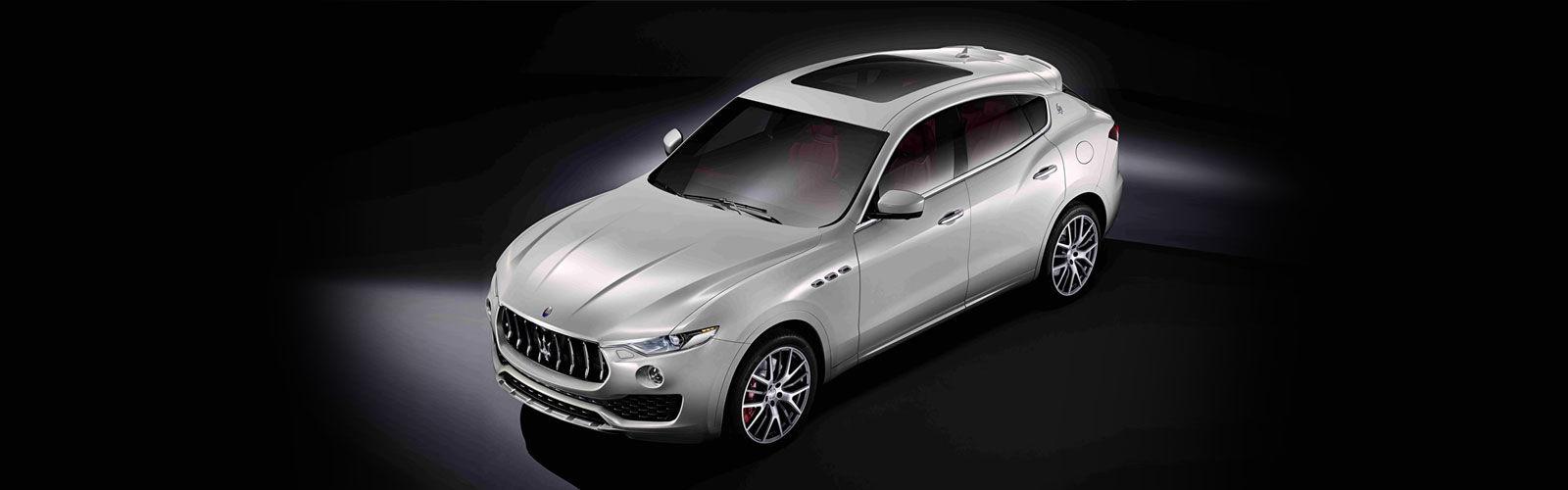 2017 Maserati Levante Release Date, Price and Specs - Roadshow