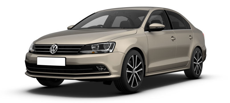 Volkswagen Jetta Colours Guide And Prices Carwow
