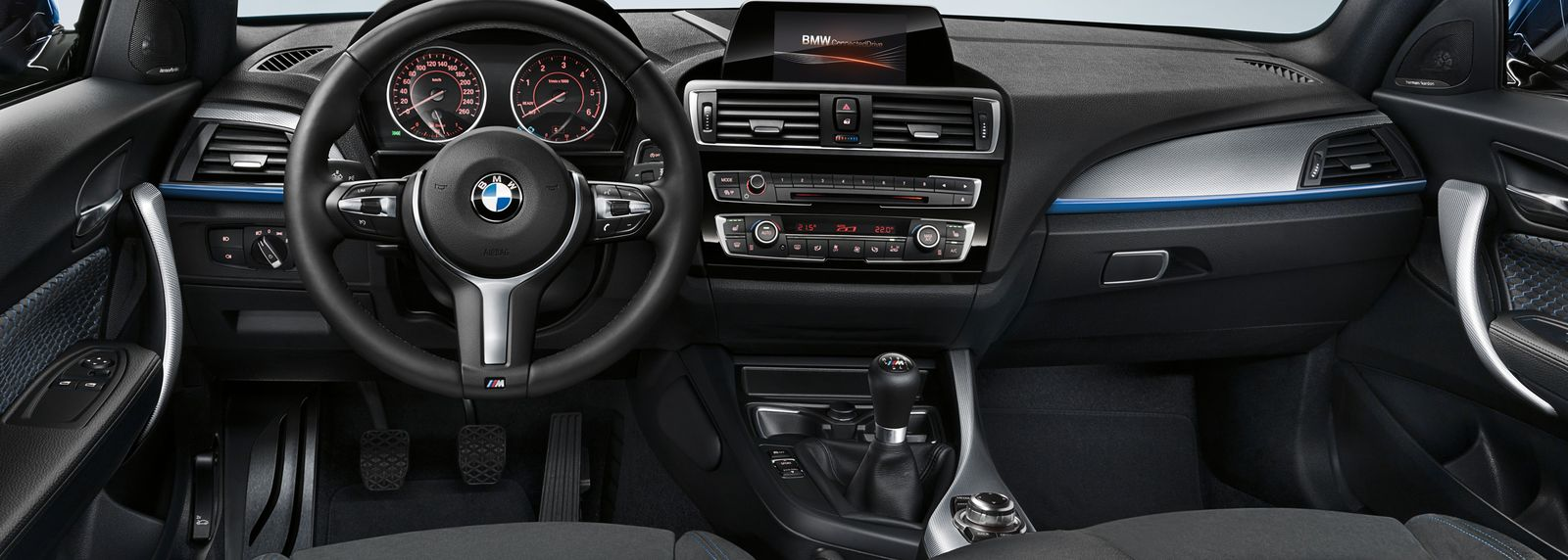 New 2015 Bmw 1 Series Revealed With New Engines And
