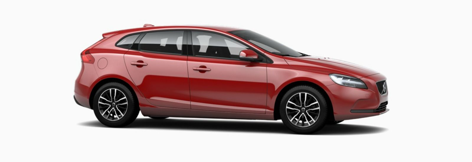 Volvo V40 Colours Guide And Prices Carwow