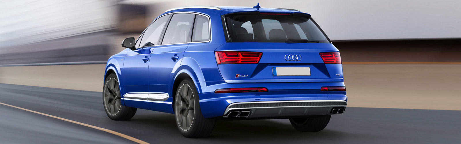 New Audi SQ SUV Price Specs And Release Date Carwow - Audi sq7 price