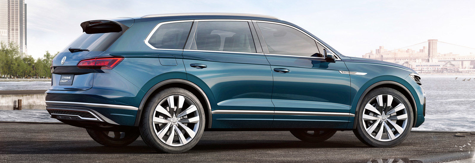 Cars For Sale Vw Touareg