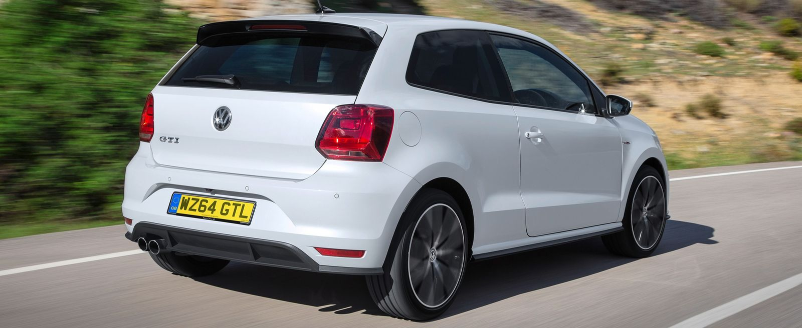 Volkswagen polo volkswagen car from united kingdom - The Hot Hatch Class Is Overflowing With Talent Currently From The Composed Yet Fun Peugeot 208 Gti To The Road Testers Favourites The Ford Fiesta St And