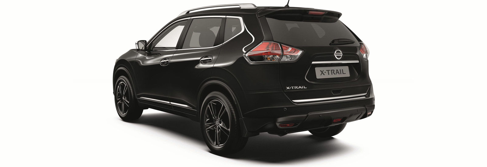 new nissan x trail style edition complete guide carwow. Black Bedroom Furniture Sets. Home Design Ideas