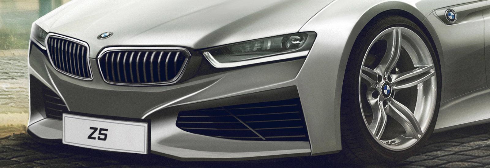BMW Z5 (Z4 replacement) price, specs & release date | carwow