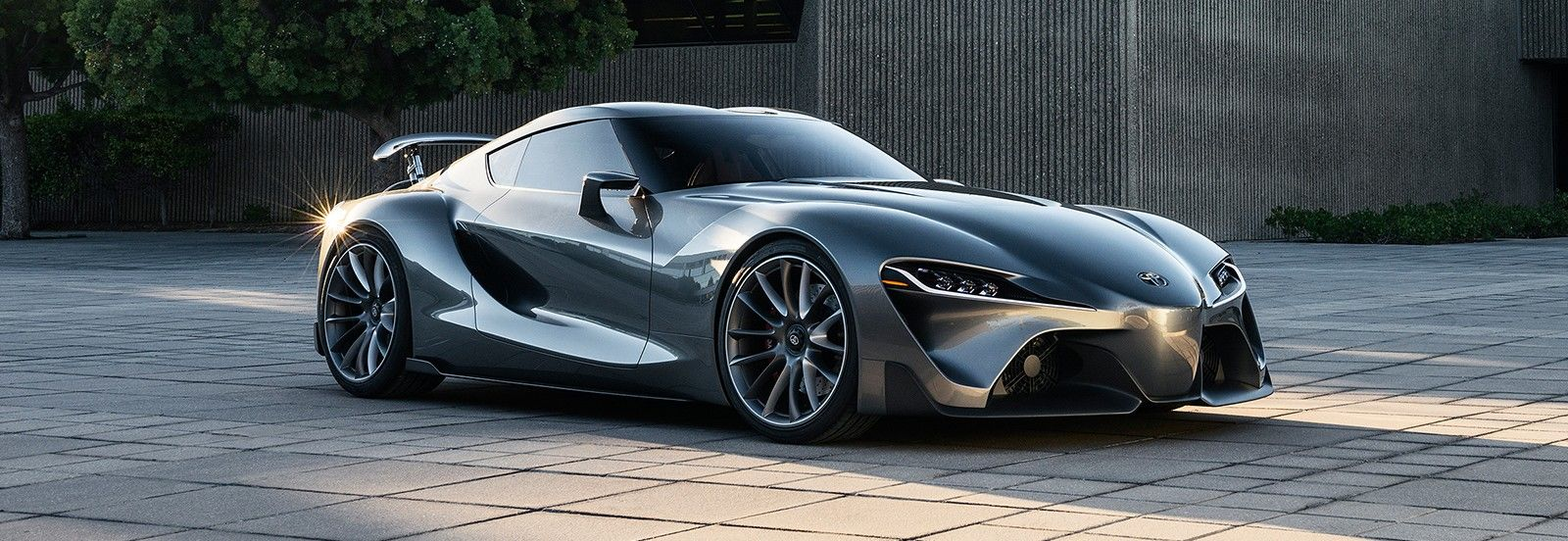 2017 Toyota Supra Price Specs Amp Release Date Carwow