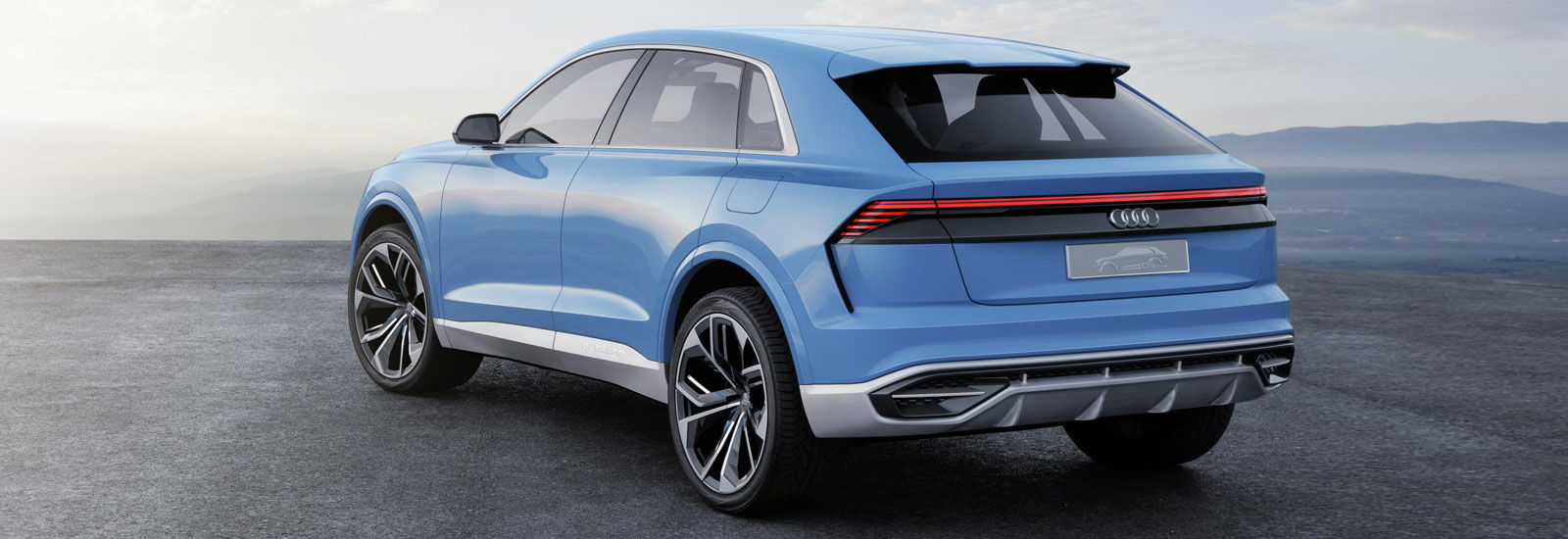 Audi Q8 2017 price, specs and release date | carwow