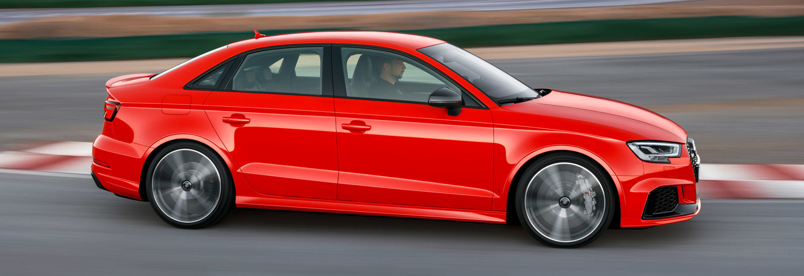 New Audi Rs3 Saloon Price Specs Release Date Carwow