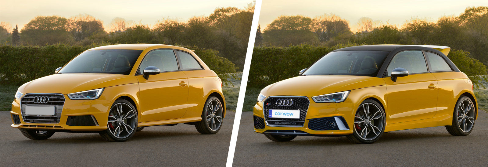 2017 Audi Rs1 Price Specs And Release Date Carwow
