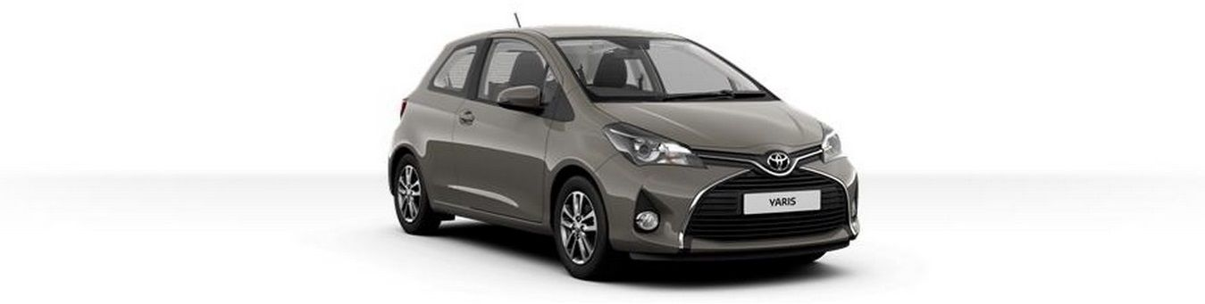 Toyota Yaris Colours Guide And Prices Carwow