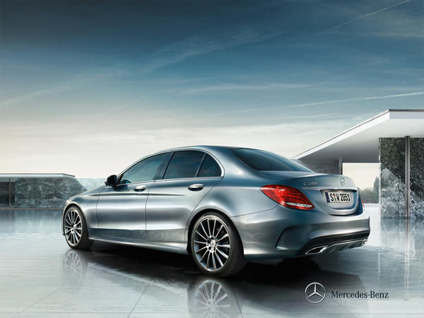 mercedes c class dimensions interior and exterior sizes carwow. Black Bedroom Furniture Sets. Home Design Ideas