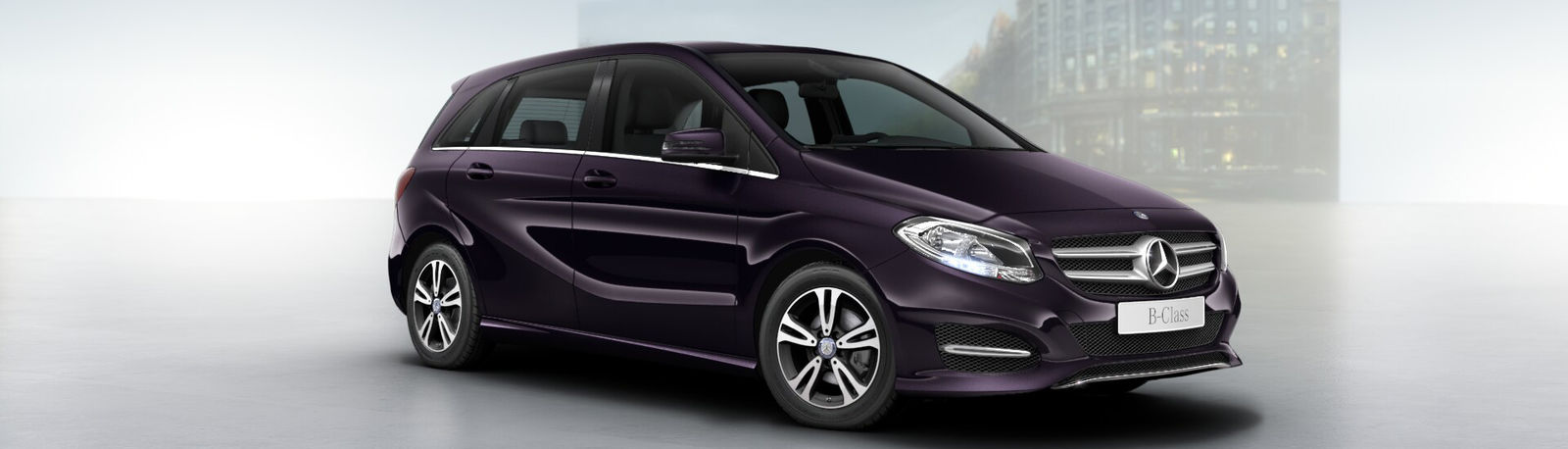 Mercedes b class mpv colours guide and prices carwow for Mercedes benz color chart