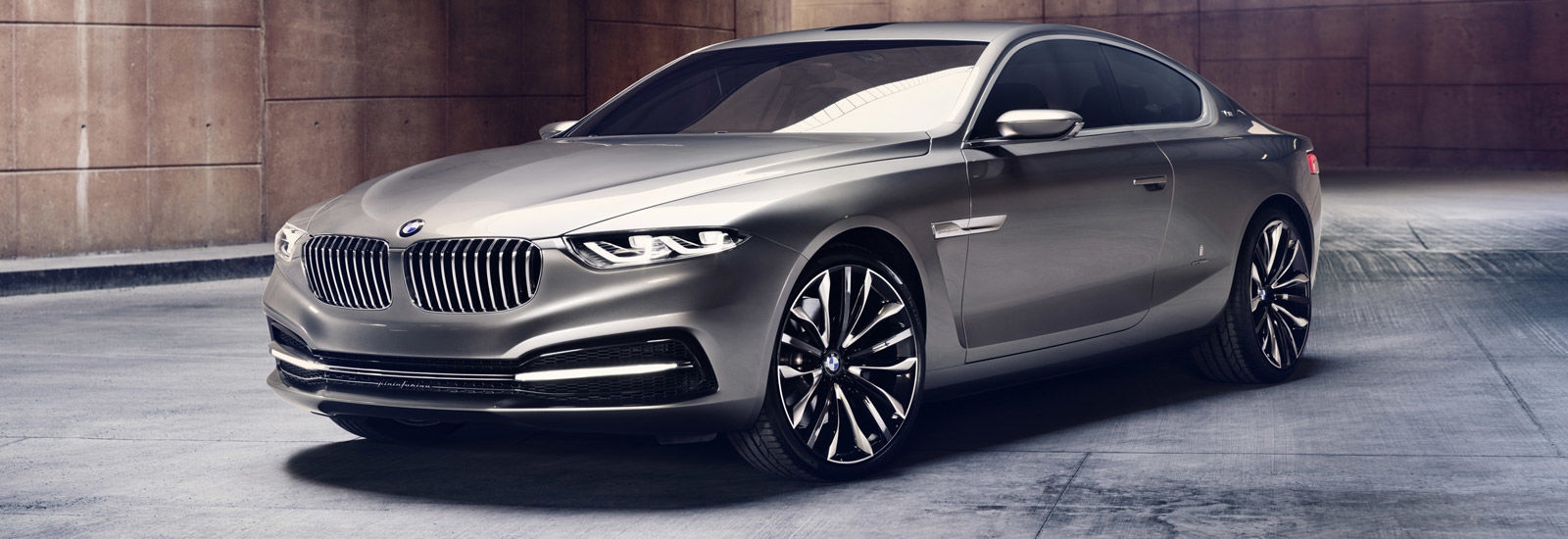 New bmw 8 series price specs release date carwow - Filename Bmw Gran Lusso Concept Jpg