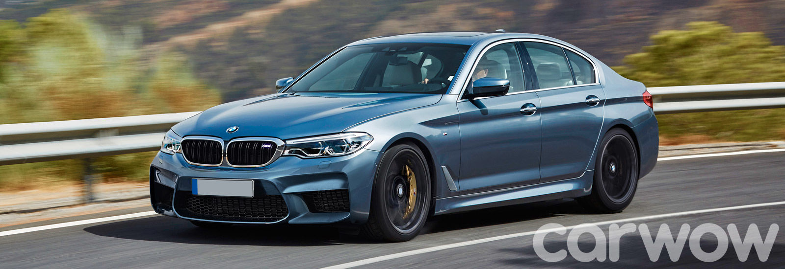 2017 bmw m5 price specs and release date carwow. Black Bedroom Furniture Sets. Home Design Ideas