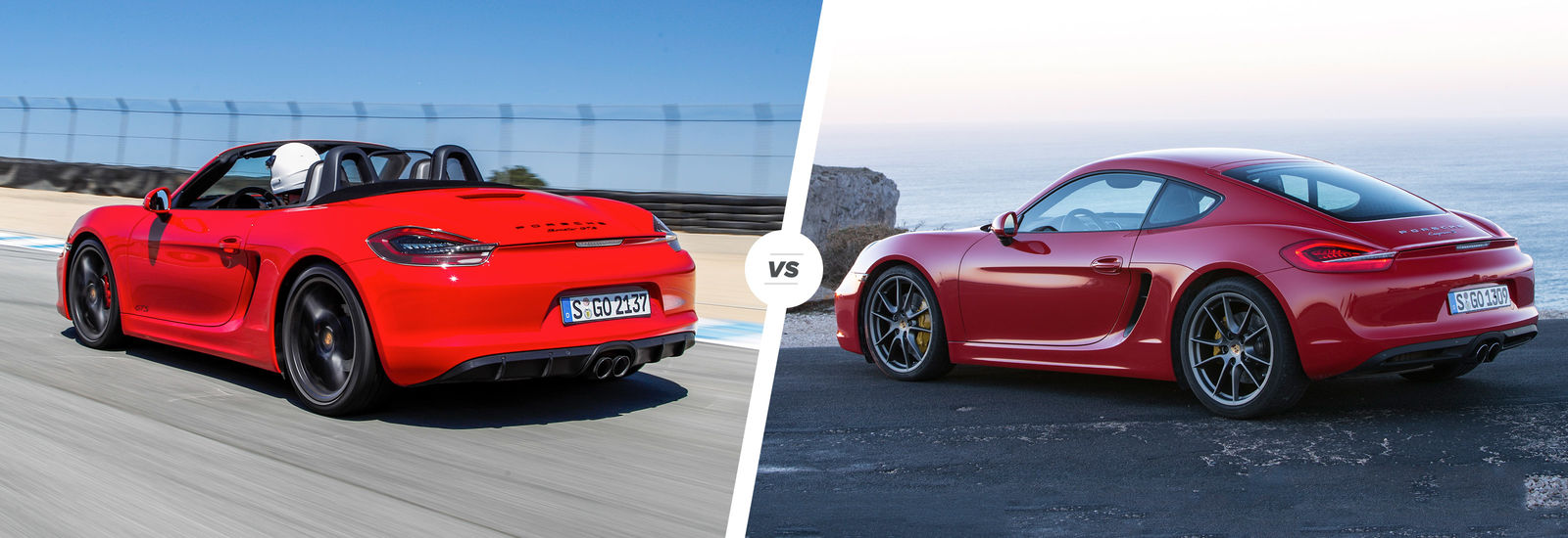blog porsche boxster vs cayman