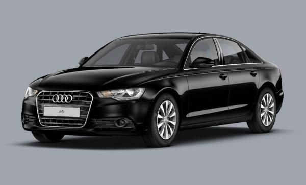 Audi A6 And A6 Avant Colours Guide And Prices Carwow