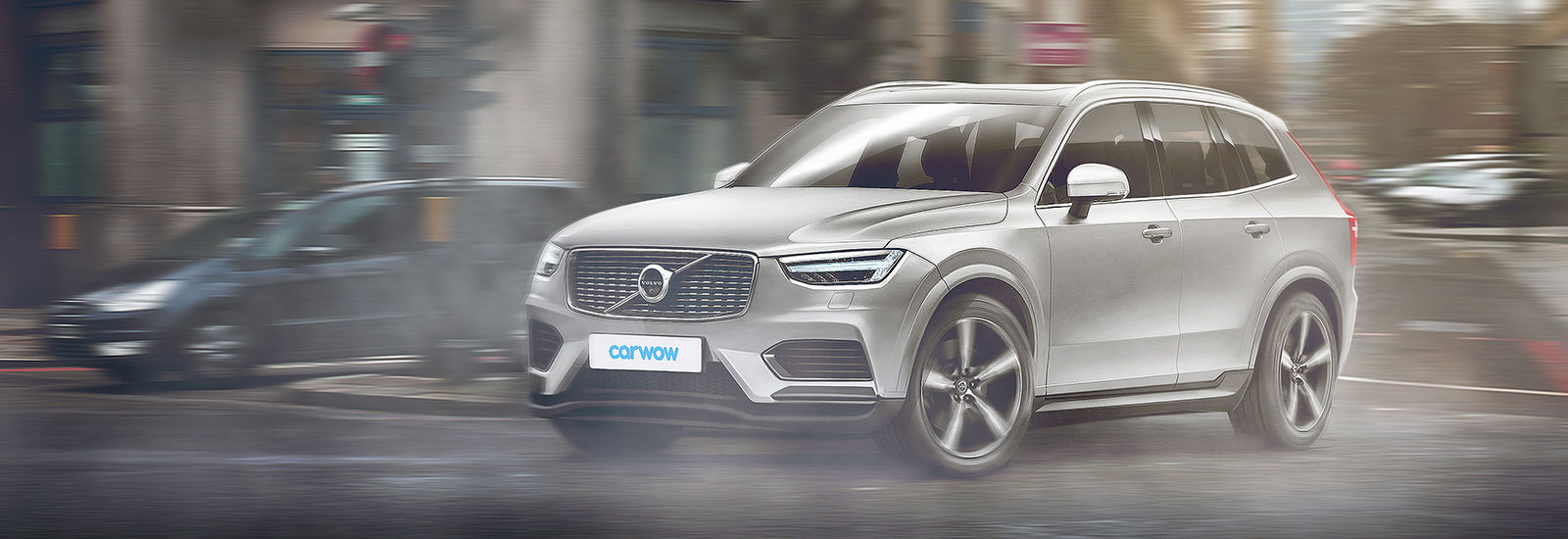 2018 volvo xc60 price specs and release date carwow. Black Bedroom Furniture Sets. Home Design Ideas