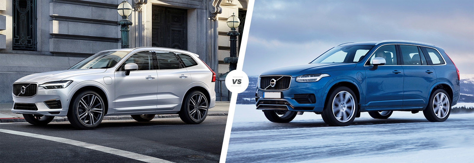the out three there reasons best suv is front why dynamic post quarter volvo