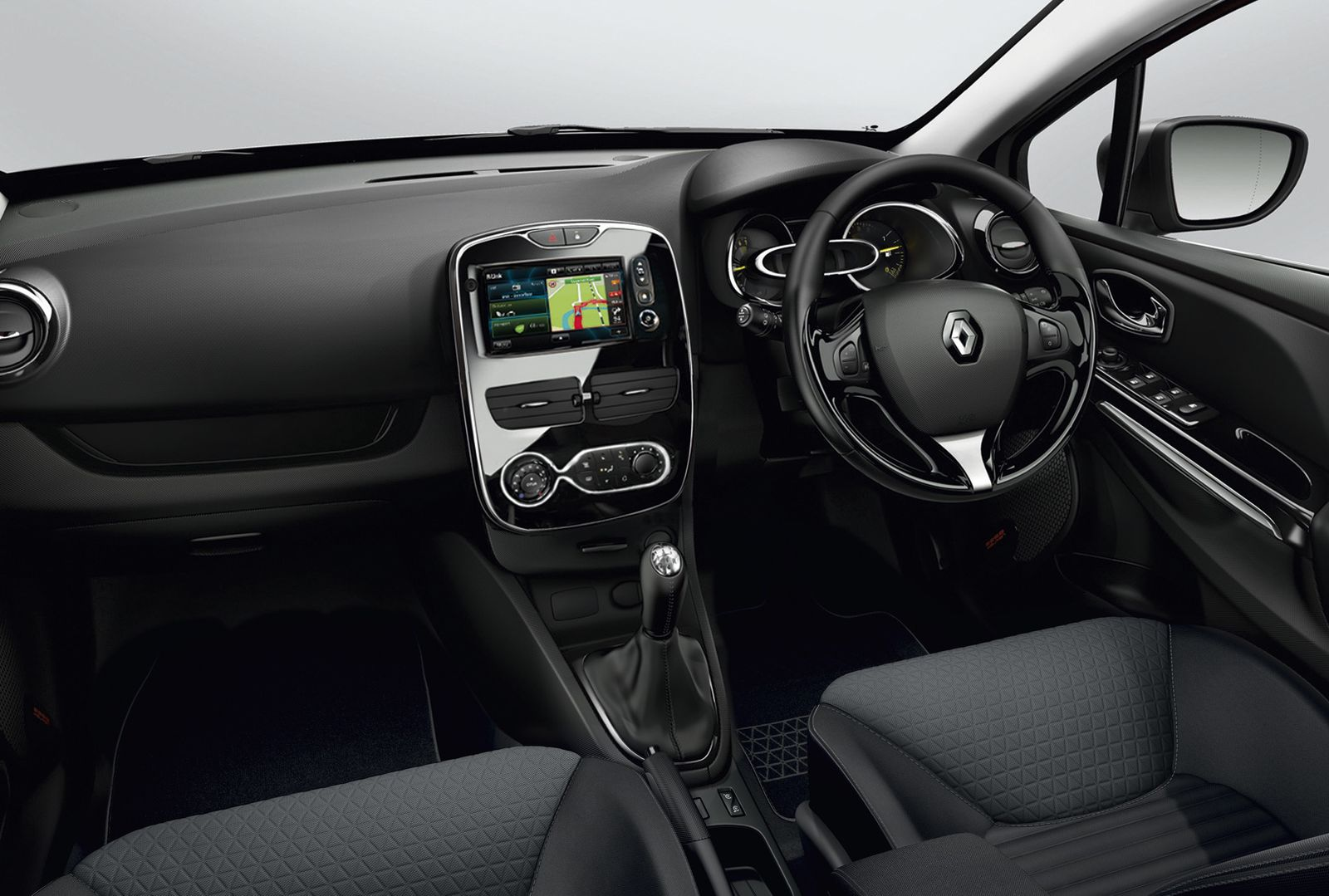Renault adds new gt line look pack to clio range carwow