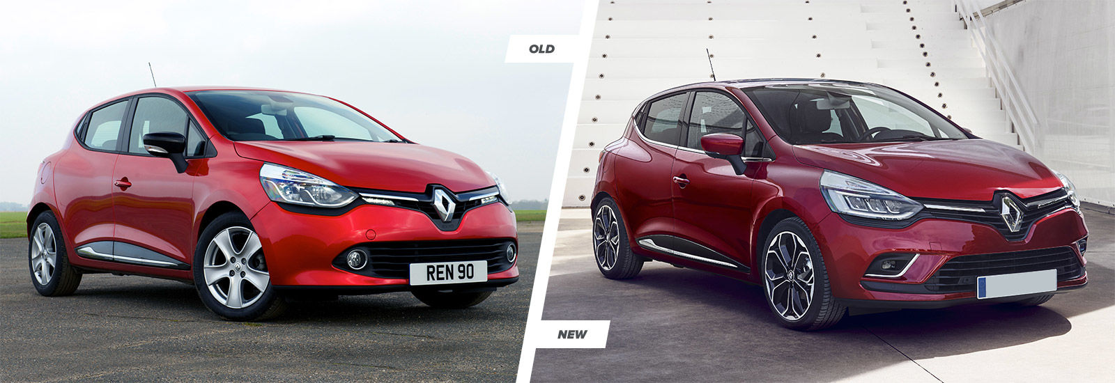 renault clio facelift price specs and release date carwow. Black Bedroom Furniture Sets. Home Design Ideas