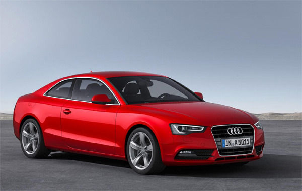 2014 audi a4 ultra and a5 ultra first details and prices carwow. Black Bedroom Furniture Sets. Home Design Ideas