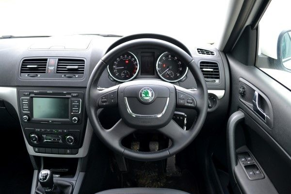 Skoda Yeti Greenline Ii Review The Model To Buy Carwow