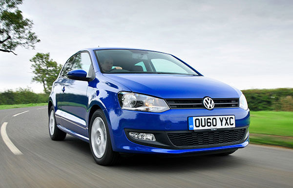 audi a1 vs vw polo which should you buy carwow. Black Bedroom Furniture Sets. Home Design Ideas