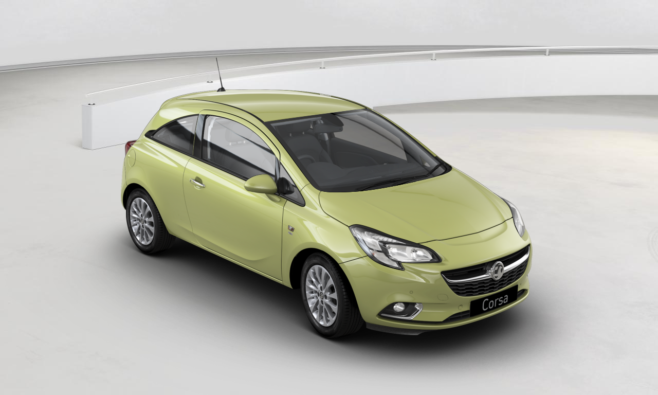 Vauxhall Corsa colours guide and prices | carwow