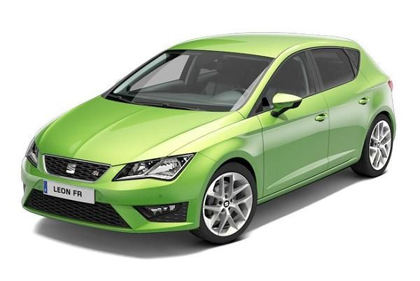 seat leon colours guide and prices carwow. Black Bedroom Furniture Sets. Home Design Ideas