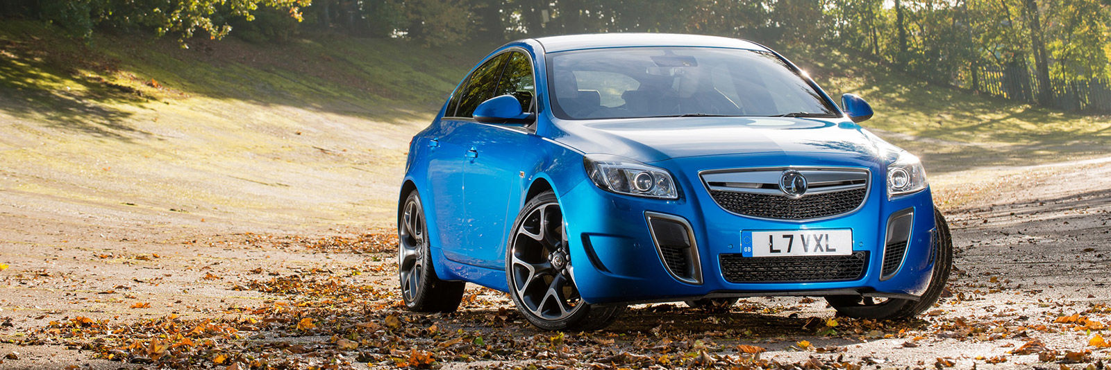 At Less Than £30,000, The Vauxhall Insignia VXR Is Comfortably The Cheapest  Car On Our List. Donu0027t Be Fooled Into Thinking Itu0027s A Slouch, Though.